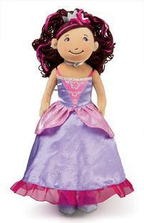 Manhattan Toy Groovy Girl Princess Ariana
